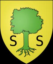 Armories de Saint-Savournin